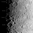 Walther crater area,                                Miroslav Kalinaj