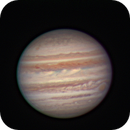 Jupiter,                                Pesis1010