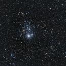 NGC 457 Owl Cluster,                                Gebhard Maurer
