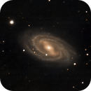 M109 with one-shot-color,                                Ray's Astrophotography