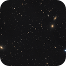 Deux Messier pour quatre NGC,                                Corine Yahia (RIGEL33)