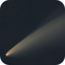 Comet Neowise C 2020 F3 20200710,                                tommy_nawratil