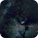 Barnard 37 Area, SHO,                                Stephen Garretson