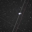 M51 in Crossfire,                                Carsten Krege