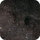 Black Hole and Neighbor,                                bigeastro