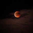 Mystic Moon,                                Hartmuth Kintzel