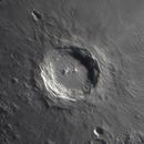 Moon 14.04.2019. Сraters Lansberg, Reinhold, Copernicus, Eratosthenes.,                                Sergei Sankov