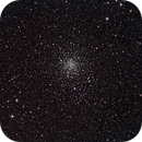M71 - Open or Globular Cluster,                                David N Kidd