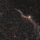 NGC 6960 - Western Veil,                                MRPryor