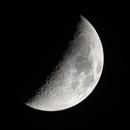 Moon 5-18-21 37% Waxing- Best of 102,                                Darrell Wilt