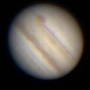 Jupiter,                                rémi delalande
