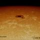 AR: NOAA 12418 (24 sept 2015, 14:06),                                Star Hunter