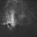 Omega Nebula,                                Bruce Donzanti