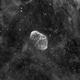 NGC6888 HA,                                Juergen