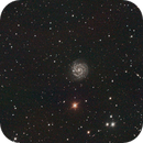 NGC3184,                                Jay Crawford
