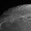Moon - 2021-04-23 - Sinus Iridum & Plato,                                Jan Simons