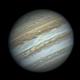 Jupiter,                                Damien Cannane