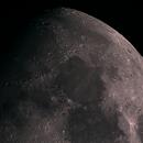 Moon Top Half 07/21/18,                                Brett Creider