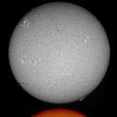 Sol 20-5-2021 Ha,                                Steve Ibbotson