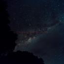 Milky Clouds,                                Alberlan Barros