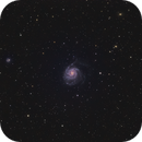 M101 from Negev Desert,                                Leo Shatz