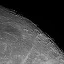 lunar craters,                                Rodrigo Sousa