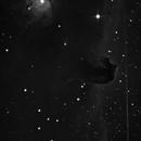 IC 434 - NGC 2023,                                Günther Eder