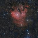 NGC 7822,                                astromat89