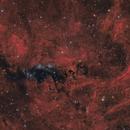 NGC6914 in Cygnus,                                Mark Stiles (Nort...