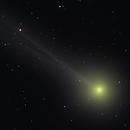 Comet Lovejoy Jan 9 2015,                                sydney