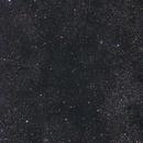 Cygnus Area - Mosaic FAIL Part 2!,                                Sigga