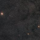 M22, M28, NGC 6642 and NGC 6644 Globular Cluster Meeting,                                Riedl Rudolf