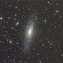 NGC 7331,                                Martin Cibulski