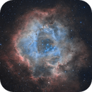 NGC2244 (Rosette Nebula),                                ParyshevDenis