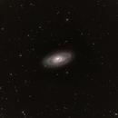 M64, The Black Eye Galaxy,                                Bob Rucker