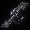 Animation ISS in color 29.08.2021,                                Khisamutdinov Maksim