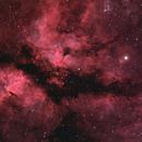 IC1318,                                AstroGG