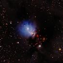 NGC1333 (Embryo Nebula),                                PepeLopez