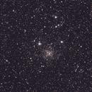 NGC6819 LRGB,                                John Massey