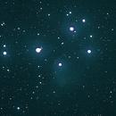 Pleiades,                                John O'Neal, NC S...