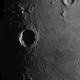 Région de Copernic,                                Nicolas JAUME
