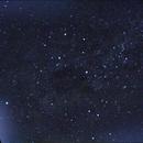 CoalSack Nebula and Southern Cross,                                Rui Romanini