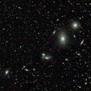 Markarian's Chain / M84 / M86,                                rdk_CA