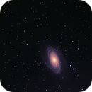 M 81 / NGC 3031 + M 82 / NGC 3034,                                Sammler