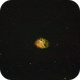Crab Nebula/M1,                                John Kroon