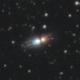 Egg Nebula (PK 080-06.1 / PN G080.1-06.5),                                Chris Sullivan