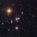 Abell 1060 Galaxy Cluster,                                Scotty Bishop