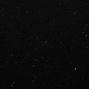 NGC 6866 (Kite Cluster),                                CHERUBINO