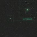 Comet 46P/Wirtanen,                                Shobhit Raj