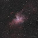 M16 Eagle Nebula,                                filipoi